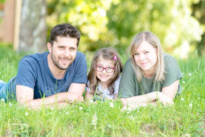 fotografo ferrara - ritratto di famiglia